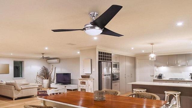 Melhor ventilador de teto 7