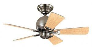 Melhor ventilador de teto Hunter Orbit
