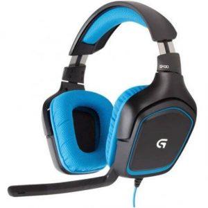 Melhores Headsets Logitech G430