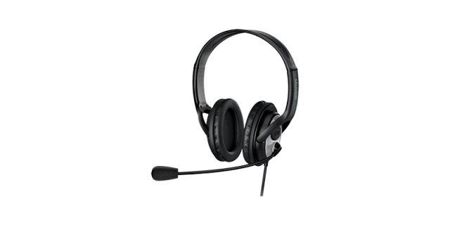 Melhores Headsets Microsoft Lifechat LX3000