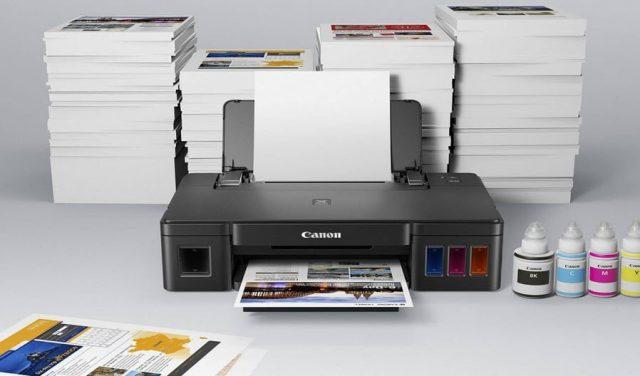 Qual é a melhor marca de impressora?