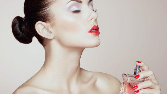 Melhores Perfumes Femininos