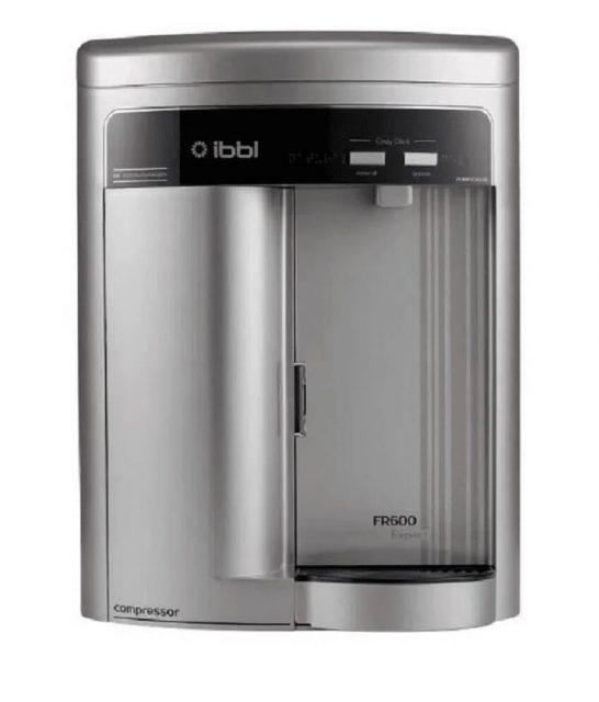 Melhor Purificador de Água IBBL FR600