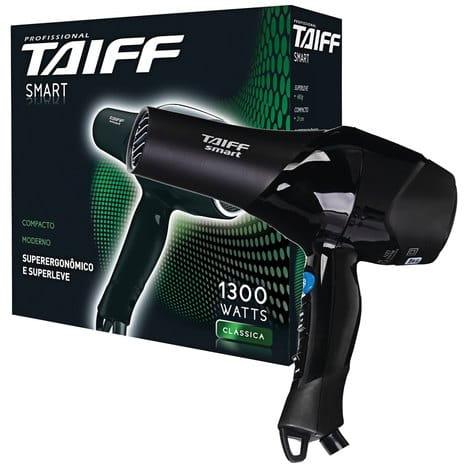 Taiff-Smart-secador-de-cabelo