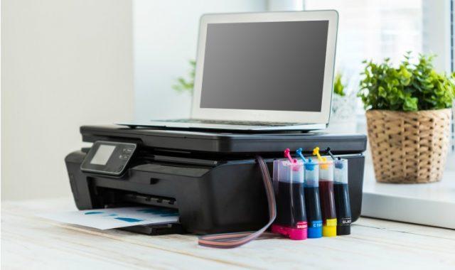 As 10 Melhores Impressoras em 2021