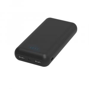 carregador portatil multilaser