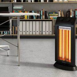 melhor aquecedor eletrico