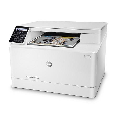 melhor impressora laser