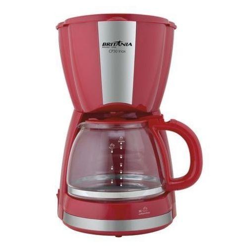 melhor cafeteira Britania CP15
