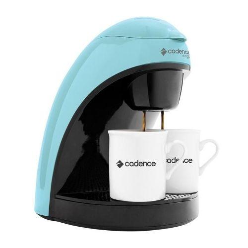 melhor cafeteira Cadence Single Colors