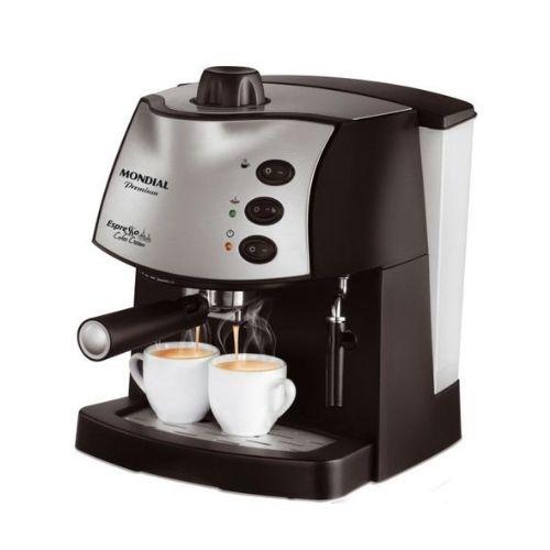 melhor cafeteira Mondial C-08