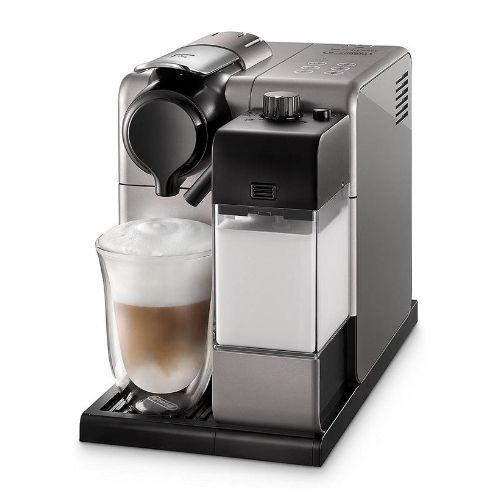 melhor cafeteira Nespresso Lattissima Touch