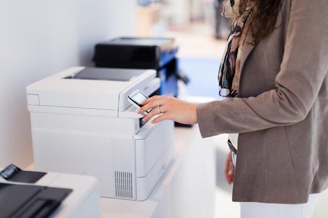 Como escolher melhor impressora laser