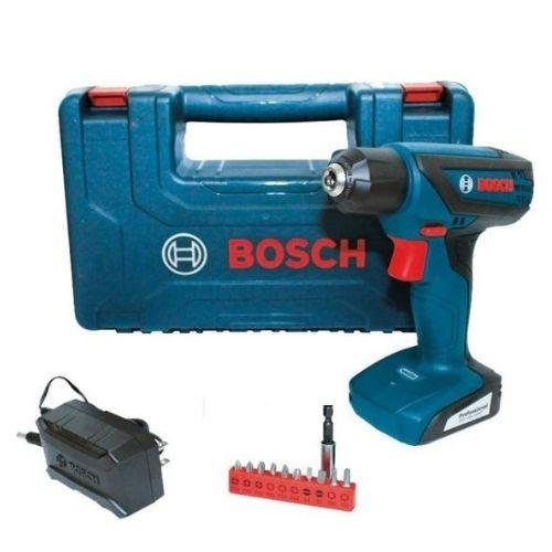 melhor parafusadeira Bosch GSR 1000 Smart