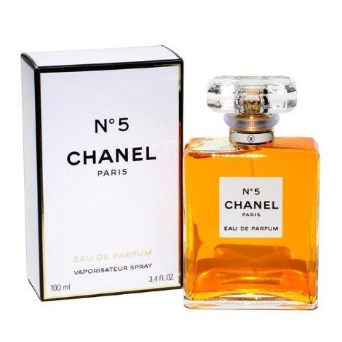 melhor perfume feminino Chanel Nº 5 por Chanel
