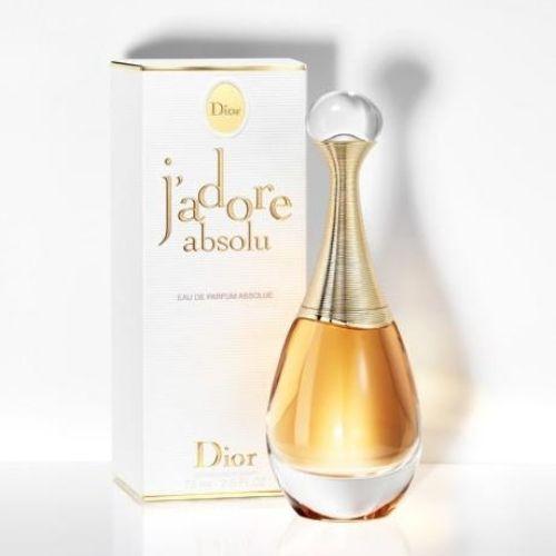 melhor perfume feminino Christian DIOR J'adore