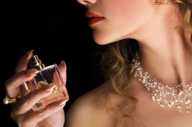 melhor perfume feminino