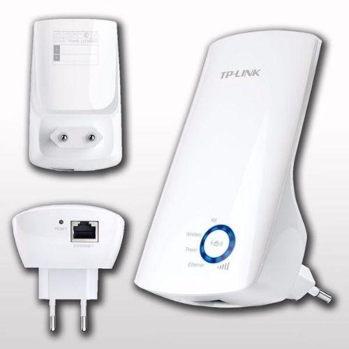 melhor repetidor de sinal WiFi TP-Link TL-WA850RE