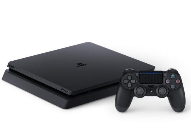 melhor video game Playstation 4 Slim