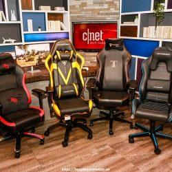 melhores cadeiras gamer