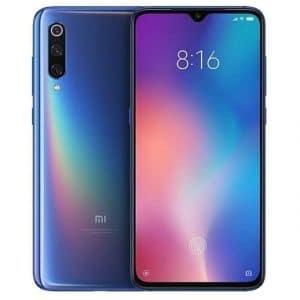 melhores celulares xiaomi Mi 9 SE