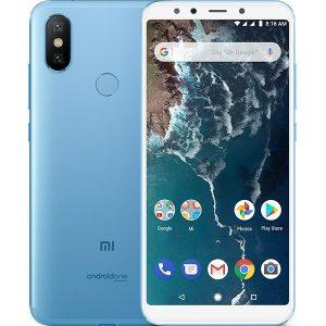 melhores celulares xiaomi MiA2