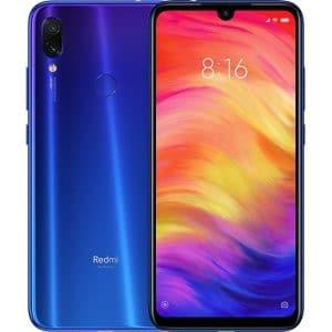 melhores-celulares xiaomi Redmi Note7