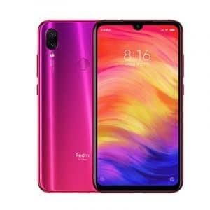 melhores celulares xiaomi Redmi7