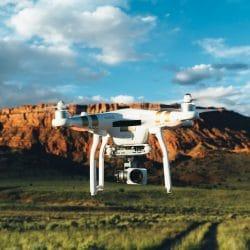 Melhores drones para iniciantes