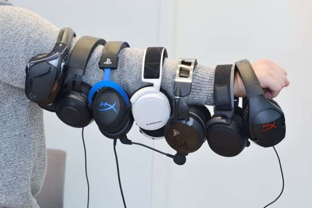 melhores headsets