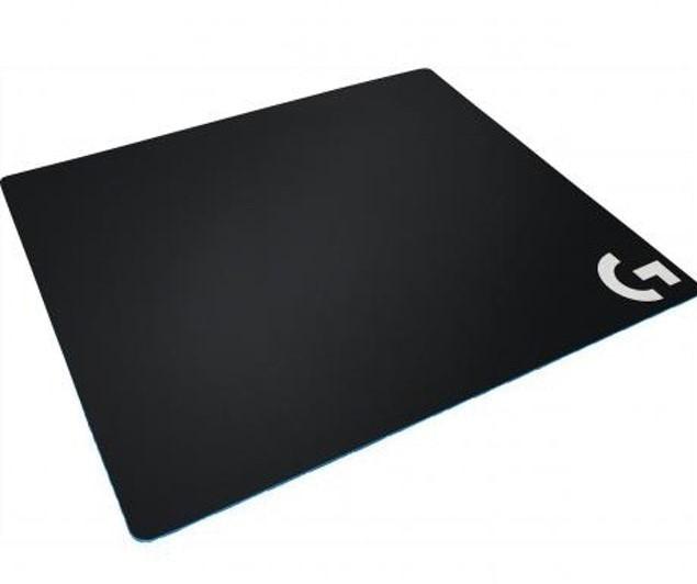 melhores mouse pads gamers logitech g440