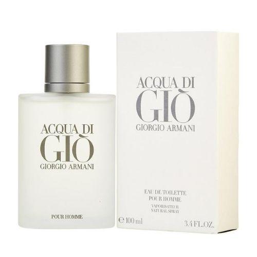 melhores perfumes masculinos Acqua Di Gio Pour Homme