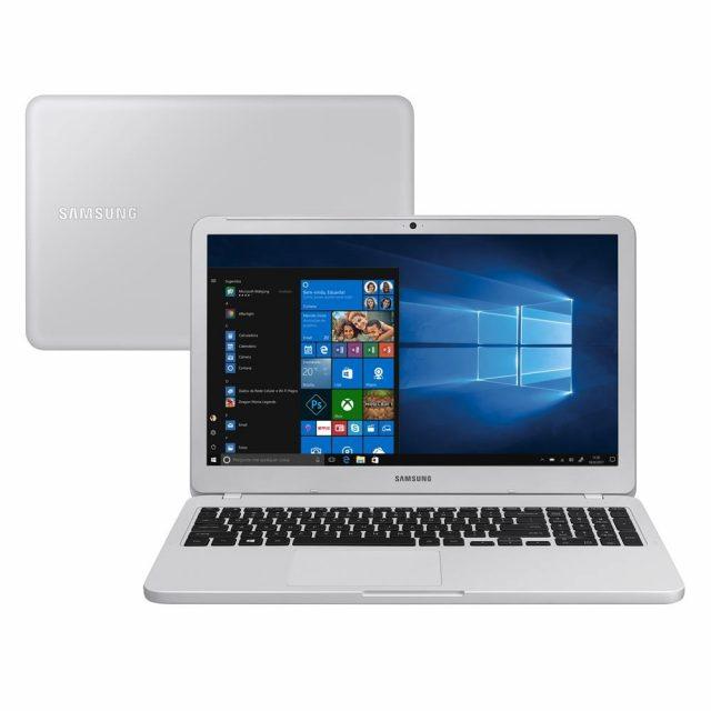 notebooke samsung expert x40