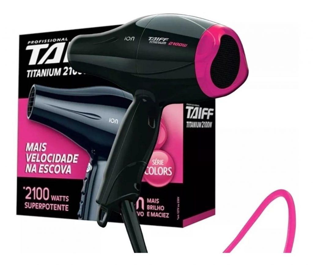 secador-de-cabelos-taiff-titanium-colors-profissional-2100w