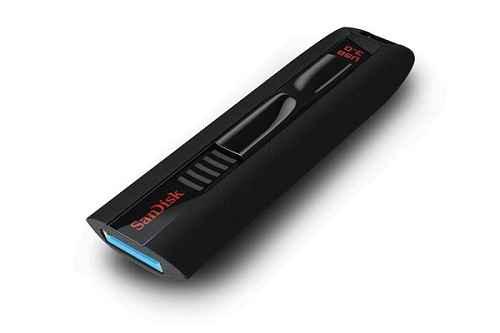 Melhor Pen Drive SanDisk Extreme PRO