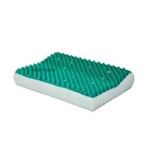 Travesseiro Magnético Kenko Premium Camadas Ajustáveis