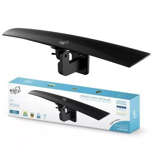 Melhores antena digital externa - Para Tv Alcance