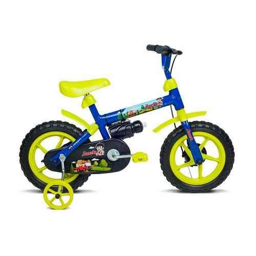 melhor bicicleta infantil