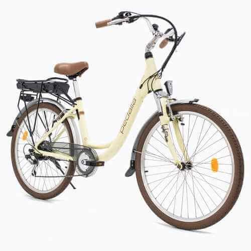 melhor bicicleta eletrica