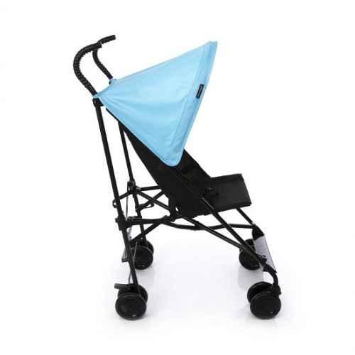 melhor carrinho de bebe