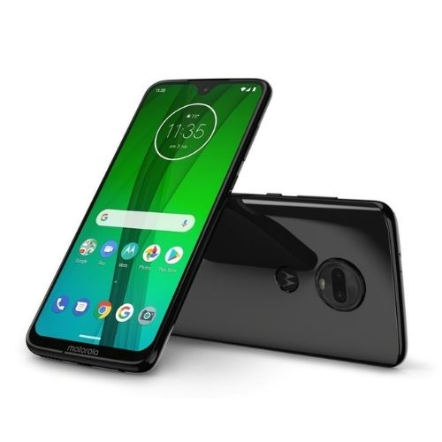 Motorola G7 Play XT1952-2
