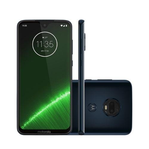 Motorola G7 Plus XT1965-2