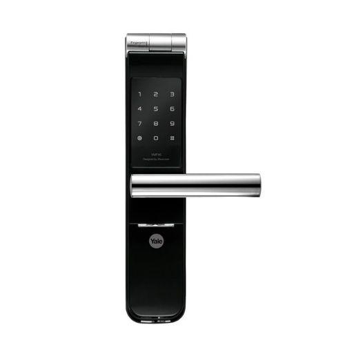 Yale Fechadura Digital Biométrica Yale YMF 40