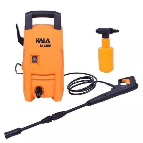 melhor lavadora de alta pressão Kala LK1200