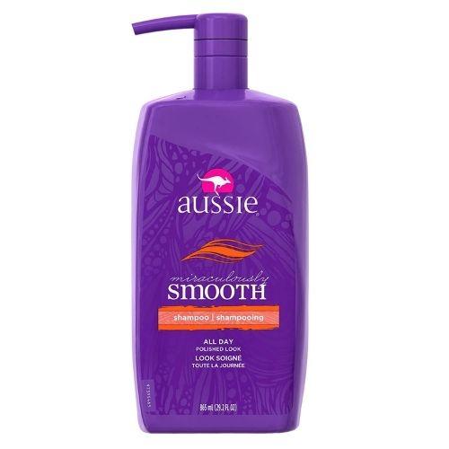 melhor shampoo Aussie Miraculously Smooth