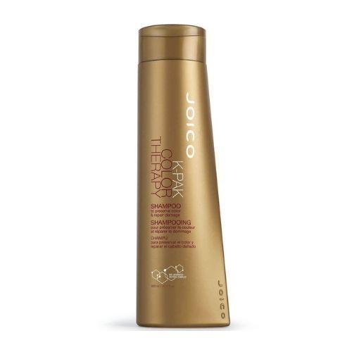 melhor shampoo Joico Shampoo Profissional K-Pak Color Therapy