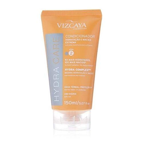melhor shampoo Shampoo Hydra Care Vizcaya