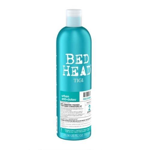 melhor shampoo Tigi Bed Head Urban Antidotes Recovery