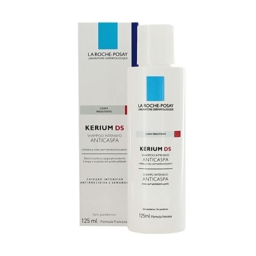 LA ROCHE-POSAY Kerium DS Anticaspa