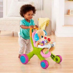 melhores andadores de bebê